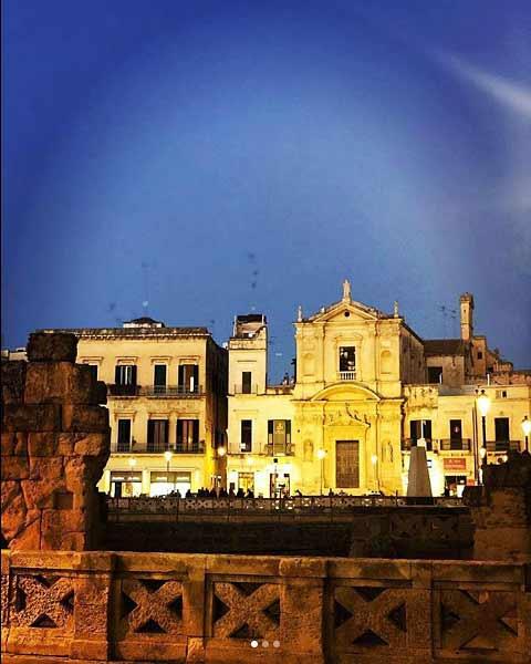 Puglia италия