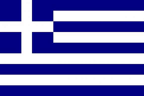 Флаг греков