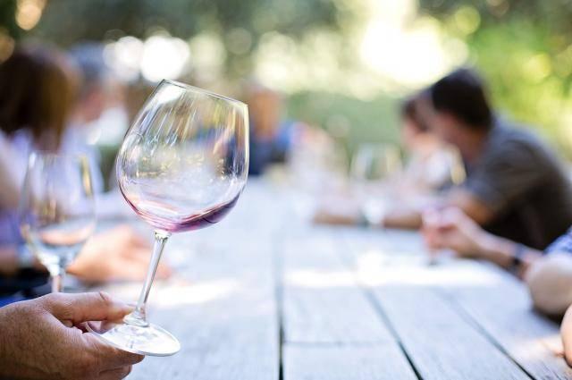 Белые вина тосканы