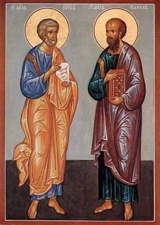 Караваджо распятие апостола петра