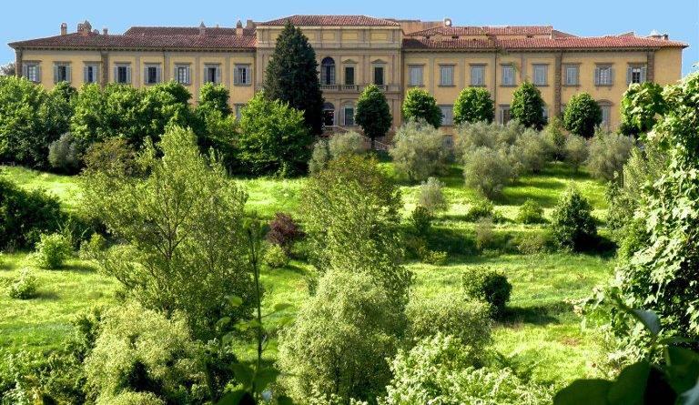 Памятники юнеско в италии
