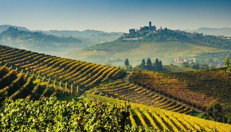 Венето винодельческий регион