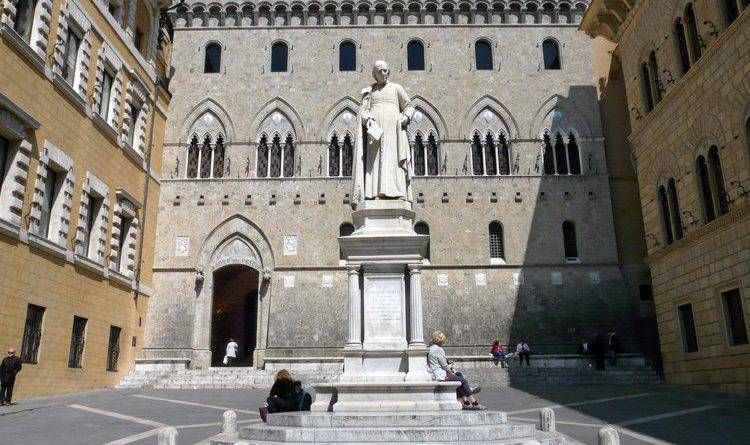 Сиена италия фото