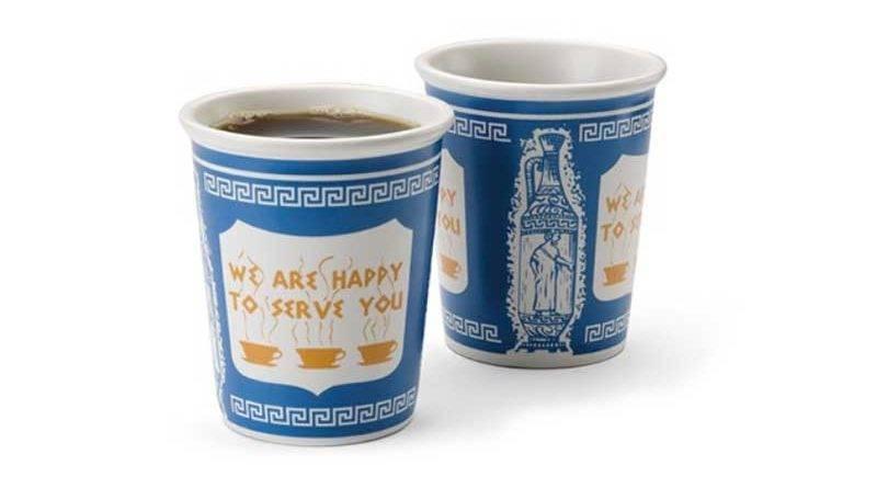 Кофе по гречески рецепт